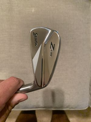 Srixon u65 3 driving iron for Sale in Mesa, AZ