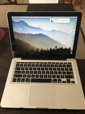 Apple MacBook Pro for Sale in Springfield, IL