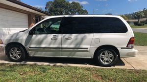 2003 ford windstar minivan for Sale in Spring Hill, FL