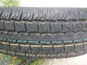 Trailer tire for Sale in Purcellville, VA