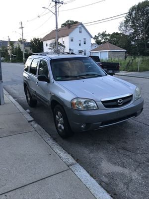 2001 Mazda Tribute for Sale in North Providence, RI