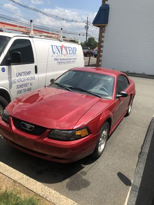 V6 Ford mustang for Sale in Edison, NJ
