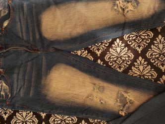 Womens Jean's 13/14 Size for Sale in Ocala,  FL
