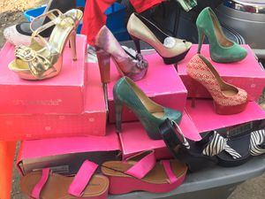 Shoedazzle heels for Sale in Houston, TX