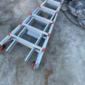 26' Little Giant Ladder for Sale in Berkeley Township, NJ