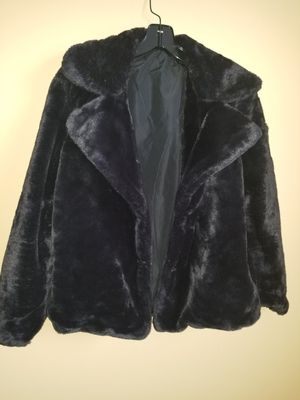 Nine West new reversible lady jacket for Sale in Gainesville, VA