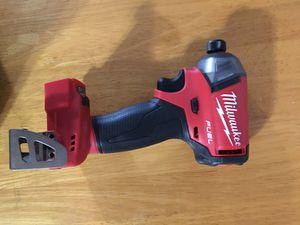 Milwaukee surge impact drill for Sale in Clarksburg, CA