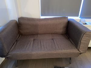 Leyla 60'' Tight back Convertible Sofa for Sale in New York, NY