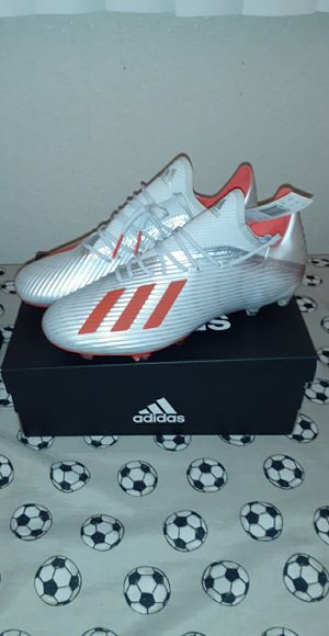 Brand new original adidas 16.2 soccer cleats for Sale in Ontario, CA