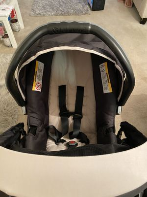 Babytrend car seat and stroller for Sale in Gastonia, NC
