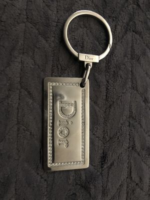 Authentic Christian Dior keychain for Sale in Ontario, CA
