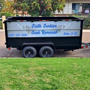 12ft Trailer for Sale in Spring Valley, CA