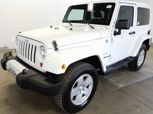 2012 Jeep Wrangler for Sale in Kent, WA
