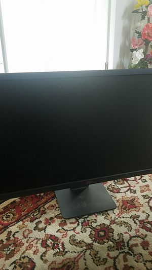 Dell monitor for Sale in Tacoma, WA