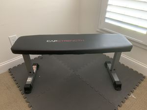 Weight bench in perfect condition for Sale in Nashville, TN
