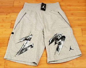 Jordan sweat short size L for Men. for Sale in Paramount, CA