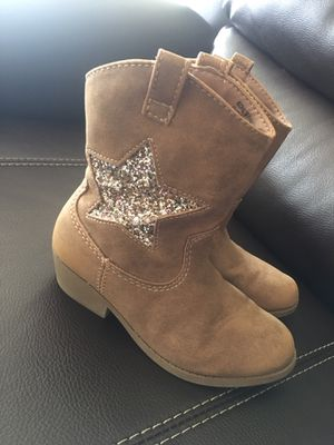 Boots toddler size 9 for Sale in Silver Spring, MD
