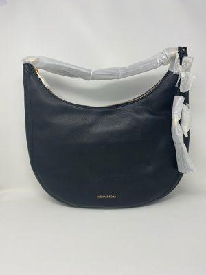 Michael Kors Womens Lydia Shoulder Bag Black (Black)_30F7GL0L3L for Sale in Las Vegas, NV