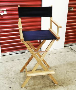 Director Chair for Sale in Bladensburg, MD