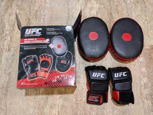 UFC MMA Training Set for Sale in Secaucus, NJ