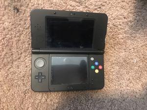 Good condition Nintendo 3ds Mario edition LIMITED EDITION no longer sold or produced for Sale in Atlanta, GA