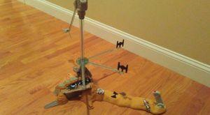 Free Star Wars Toy. Escape from Jakku for Sale in Danvers, MA