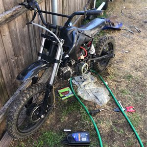 Dirtbikes All 3 For $650 for Sale in Fort Worth, TX