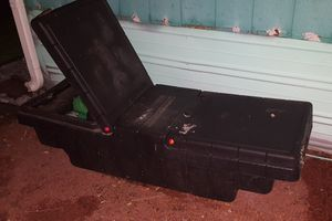 Truck Bed Toolbox for Sale in Graham, WA