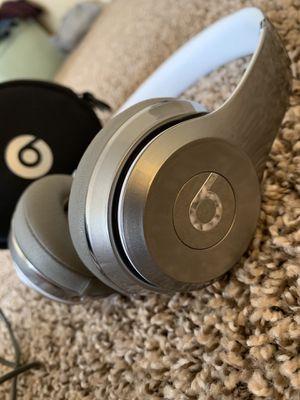 Beats headphones solo lux 2 for Sale in San Antonio, TX