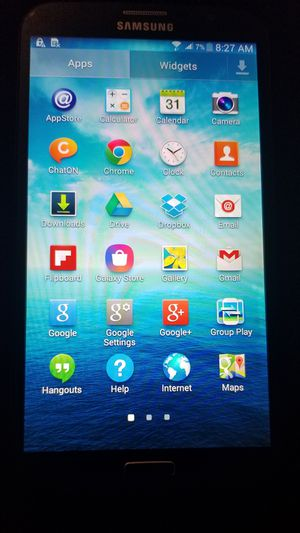 Samsung mega phone metro pcs for Sale in Baldwin Park, CA