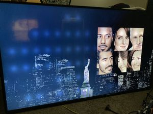 "55"" Visio 4K Smart tv for Sale in San Diego, CA"