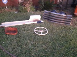 1947 1949 1953 Chevy pickup parts for Sale in Fontana, CA