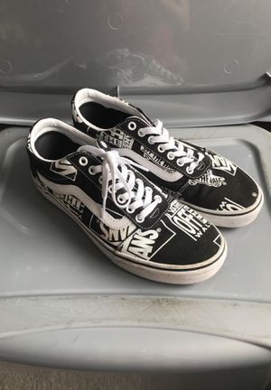Vans Skating shoes for Sale in Concord, CA