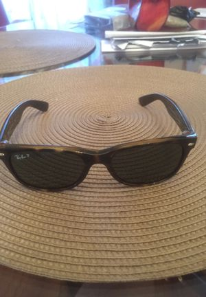 Ray-Ban sunglasses Polarized Brown for Sale in Trumbull, CT