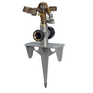 7,800 sq. ft. Brass Impact Sprinkler on Zinc Spike by Orbit for Sale in Las Vegas, NV