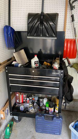 Tool box for Sale in Dumfries, VA