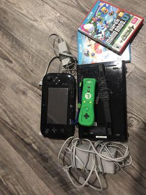 Nintendo Wii U for Sale in West Covina, CA