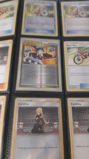 Pokemon good stable cards*Read description* for Sale in North Las Vegas, NV