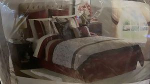 Comforter Set - Bed Sheets for Sale in Long Beach, CA