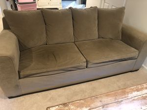 Queen Sofa Sleeper for Sale in Silver Spring, MD