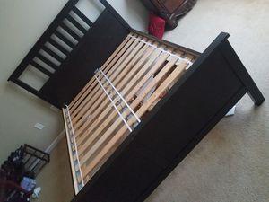BED FRAME for Sale in Laurel, MD