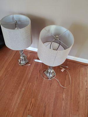 Lamps for Sale in Chesapeake, VA