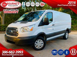 2016 Ford Transit Cargo Van for Sale in Daytona Beach, FL