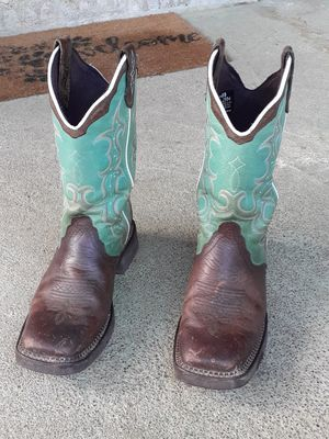 Justin Gypsy Boots womens for Sale in Greenville, WV