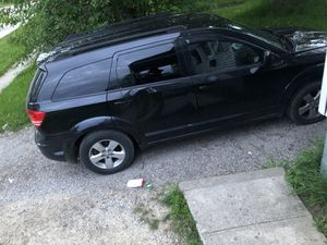 2010 Dodge Journey for Sale in Elyria, OH
