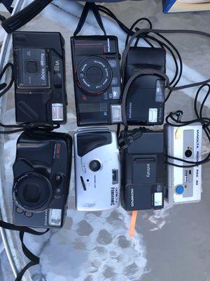 Cameras for Sale in Fullerton, CA