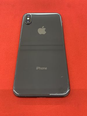 Iphone X 64 GB Sprint Tmobile for Sale in Cleveland Heights, OH