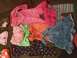 Baby girl clothes for Sale in Oakton, VA