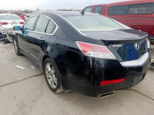 2009 Acura TL for parts for Sale in Dallas, TX