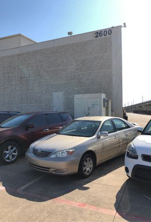 2003 Toyota Camry $ 2,950 cash only for Sale in Dallas, TX